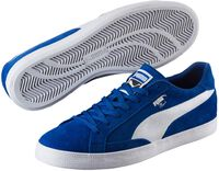 Puma Match Vulc 2 sneakers Heren Blauw