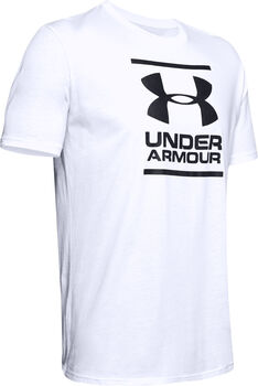 Under Armour Foundation shirt Heren