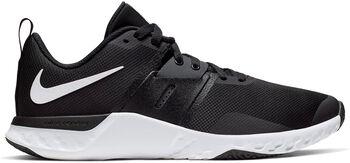 Nike Renew Retaliation fitness schoenen Heren Zwart
