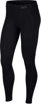 Nike Pro Hypercool tight Dames Zwart