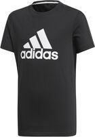 Essentials Logo jr shirt
