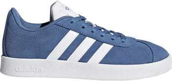 ADIDAS VL Court 2.0 K sneakers Zwart