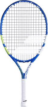 Babolat Drive 23 Strung kids tennisracket Jongens Blauw