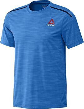Reebok Activechill Performance shirt Heren Blauw