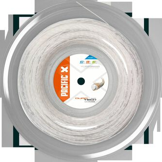 Dura Tech Flex 200M  1.38mm tennissnaar