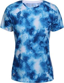 Rukka Yloine t-shirt Dames Blauw