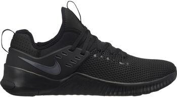 Nike Free Metcon trainingsschoenen Heren Zwart