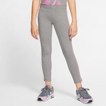 Nike Air kids tight Meisjes Zwart