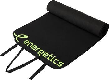 ENERGETICS fitnessmat Zwart