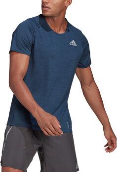 adidas Runner t-shirt Heren Blauw