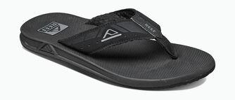 Phantom slippers