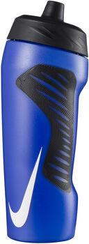 Nike Hyperfuel 530ml waterfles Blauw