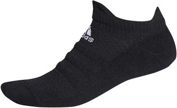 ADIDAS Alphaskin sokken Heren Zwart