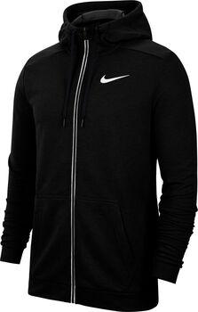 Nike Dri-FIT Training vest Heren Zwart
