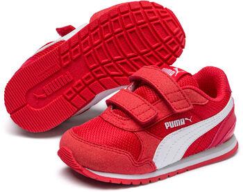 Puma St Runner V2 Mesh sneakers Paars