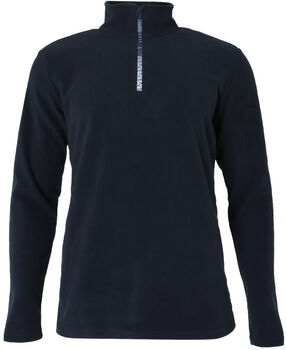 Brunotti Tenno fleece Jongens Zwart