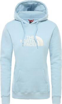 The North Face Drew Peak hoodie Dames Blauw