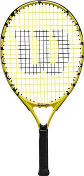 Wilson Minions 21 kids tennisracket Geel