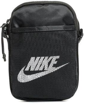 Nike Sportswear Heritage tas Heren Zwart