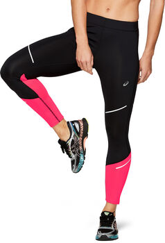 Asics LITE-SHOW™ 2 Crop tight Dames Zwart