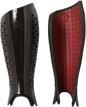 adidas Lux Scheenbeschermers Heren Zwart