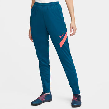 Nike Dri-FIT Academy Pro Trainingsbroek Dames Blauw