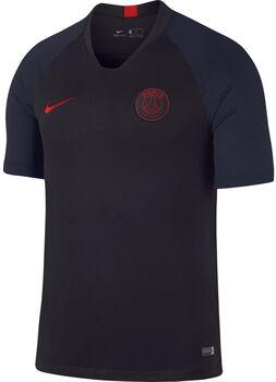 Nike PSG Breathe Strike shirt Heren Zwart