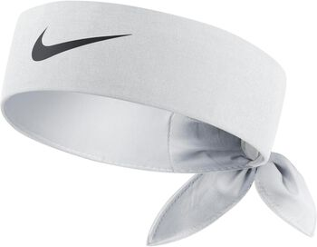 Nike Court Tennis haarband Wit