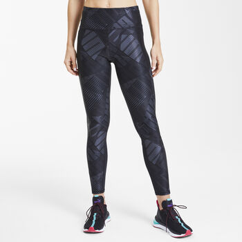 Puma Be Bold 7/8 tight Dames Zwart