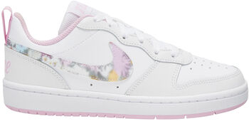 Nike Court Borough Low 2 kids sneakers  Meisjes