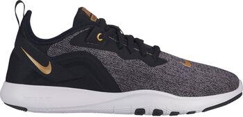Nike Flex Trainer 9 fitness schoenen Dames Grijs