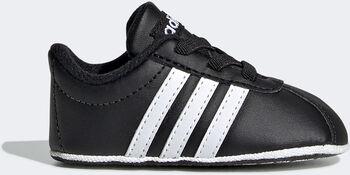 adidas VL Court 2.0 Schoenen Zwart