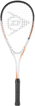 Dunlop Hyper Ti squashracket Heren Wit