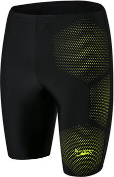 Speedo Tech Placem zwembroek Heren Zwart