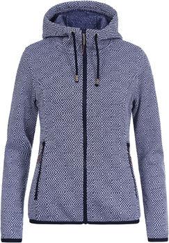 Icepeak Lotte vest Dames Blauw