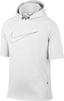 Nike Running Hoodie Heren Wit