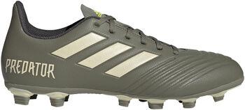 ADIDAS Predator 19.4 FXG voetbalschoenen Heren Groen