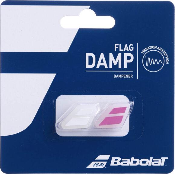 Flag X2 demper