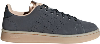 ADIDAS Advantage sneakers Dames Grijs