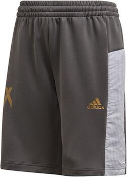 adidas Football-Inspired X AEROREADY Short Jongens Grijs