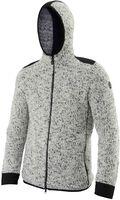 Woollen hoodie