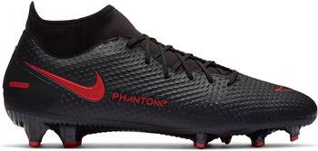Nike Phantom GT Academy Dynamic Fit FG/MG voetbalschoenen Zwart
