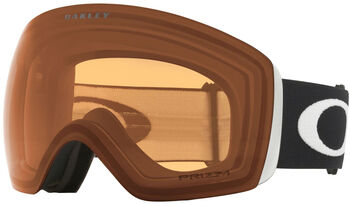 Oakley Flight Deck XL skibril Zwart