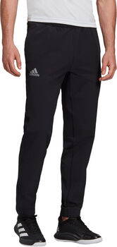 adidas TENNIS STRETCH WOVEN broek Heren Zwart