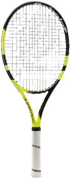 Babolat Aero 26 jr tennisracket Jongens Zwart