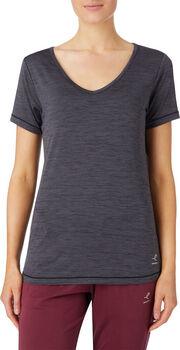 ENERGETICS Gaminel 3 shirt Dames Zwart