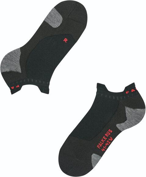 RU5 Invisible sokken