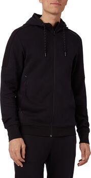 ENERGETICS Toddy IV hoodie Heren Zwart