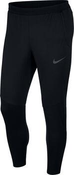 Nike Shield Phenom hardloopbroek Heren Zwart