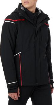 McKINLEY Gibson ski-jas Heren Zwart